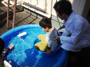 2015.4.25 浮力、船づくり_8301