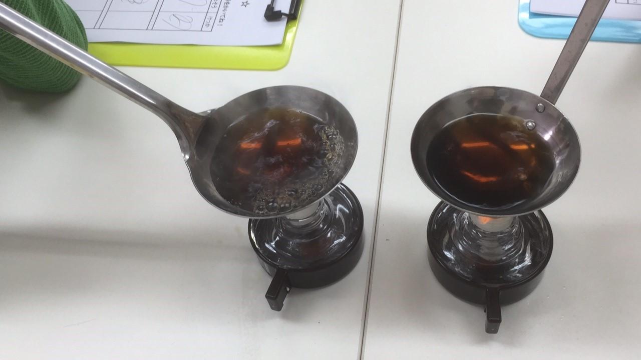 気体の実験「コーラ」でいろんな実験に挑戦!