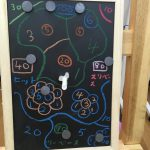 磁石で的当てゲームを作ろう 科学実験教室